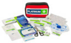 Platinum 39 Piece Lone Worker Kit